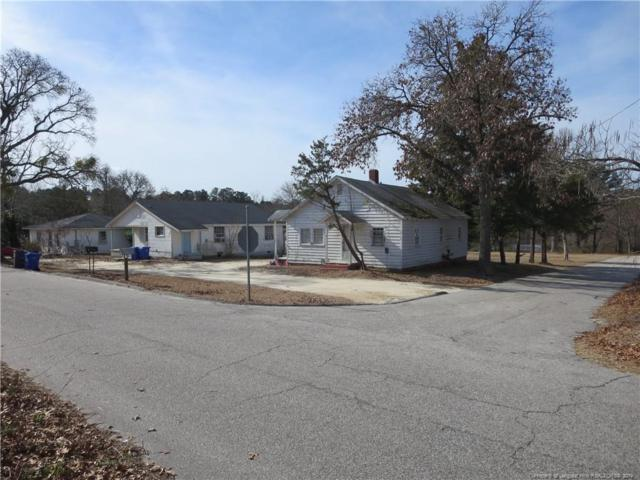 103 N Mitchley Street, Spring Lake, NC 28390 (MLS #611129) :: Weichert Realtors, On-Site Associates