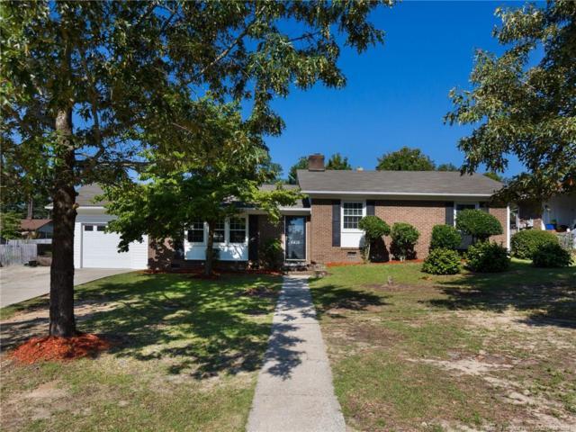 6415 Greyfield Road, Fayetteville, NC 28303 (MLS #611183) :: Weichert Realtors, On-Site Associates