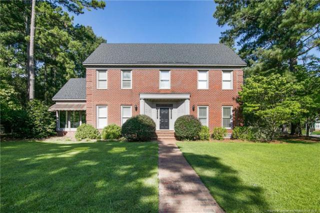400 Harlow Drive, Fayetteville, NC 28314 (MLS #611212) :: Weichert Realtors, On-Site Associates