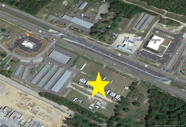 Hwy 87, Cameron, NC 28326 (MLS #611228) :: Weichert Realtors, On-Site Associates