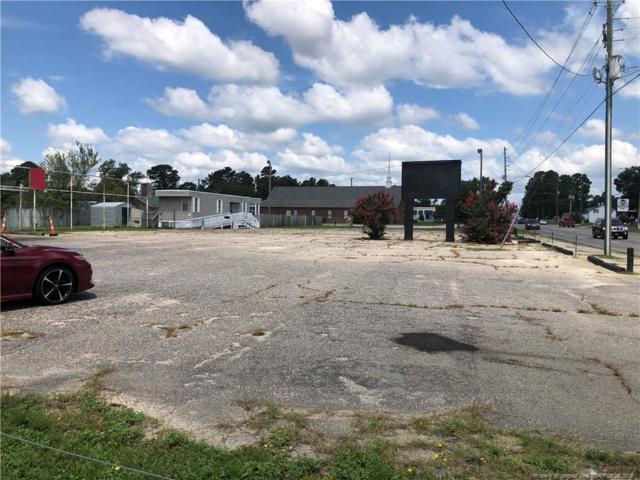 5855 NW Yadkin Road NW, Fayetteville, NC 28303 (MLS #611283) :: Weichert Realtors, On-Site Associates