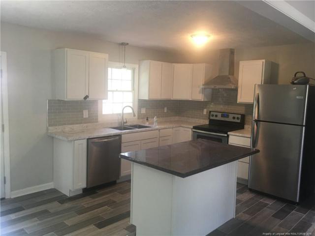 207 Livermore Drive, Fayetteville, NC 28314 (MLS #611291) :: Weichert Realtors, On-Site Associates