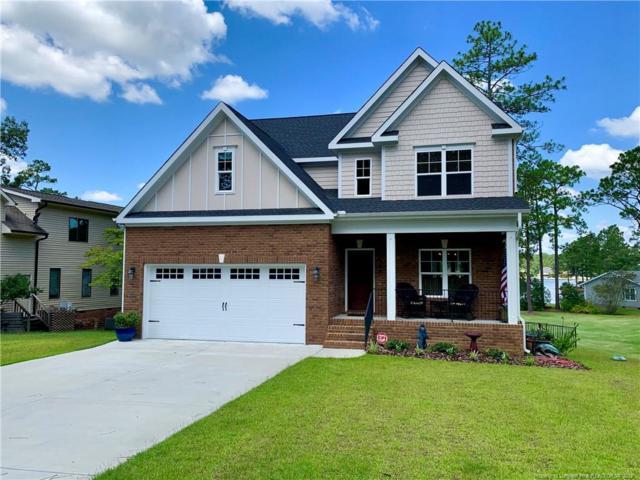 358 Lakeside Lane, Sanford, NC 27332 (MLS #611373) :: Weichert Realtors, On-Site Associates