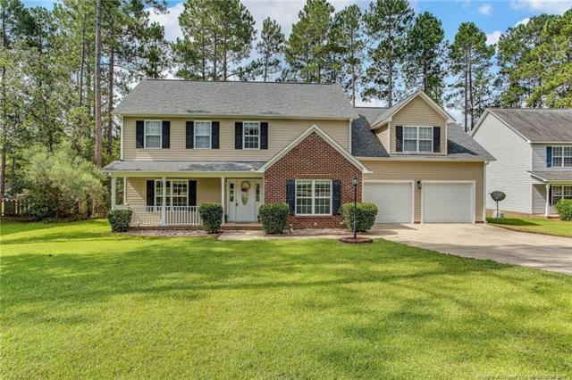 3375 Carolina Way, Sanford, NC 27332 (MLS #611404) :: Weichert Realtors, On-Site Associates