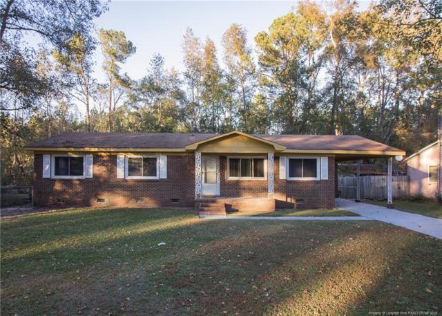 7616 Southgate Road, Fayetteville, NC 28314 (MLS #611417) :: Weichert Realtors, On-Site Associates