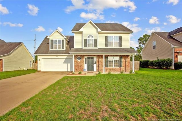 2215 Gray Goose Loop, Fayetteville, NC 28306 (MLS #611470) :: The Rockel Group