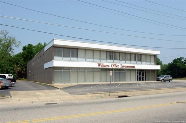 407 Ray Avenue, Fayetteville, NC 28301 (MLS #611483) :: Weichert Realtors, On-Site Associates