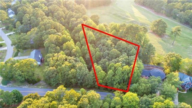 Carolina Way, Sanford, NC 27332 (MLS #611493) :: Weichert Realtors, On-Site Associates