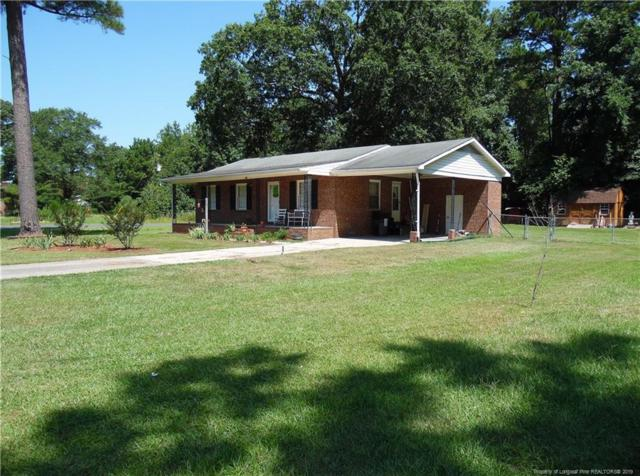 131 Boone Road, Lumberton, NC 28360 (MLS #611506) :: Weichert Realtors, On-Site Associates