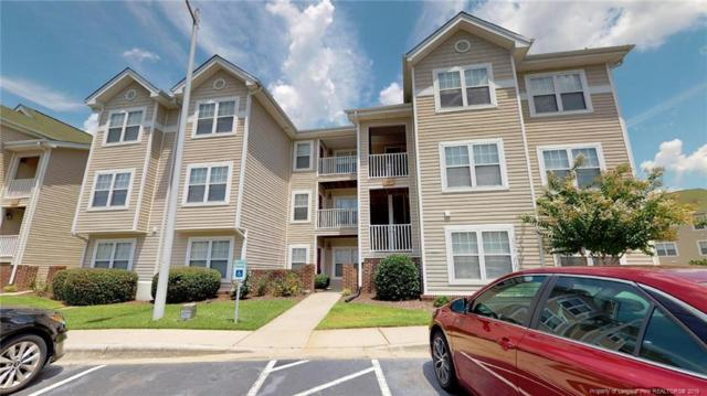 3317 Harbour Pointe Place #3, Fayetteville, NC 28314 (MLS #611596) :: The Rockel Group