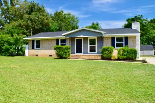 226 Ingleside Drive, Fayetteville, NC 28303 (MLS #611616) :: Weichert Realtors, On-Site Associates