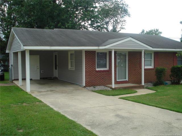 6025 Cornish Street, Fayetteville, NC 28314 (MLS #611682) :: Weichert Realtors, On-Site Associates