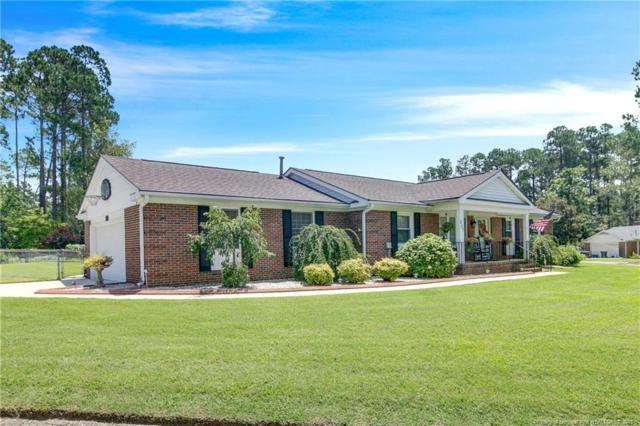 237 Addison Street, Fayetteville, NC 28314 (MLS #611687) :: Weichert Realtors, On-Site Associates