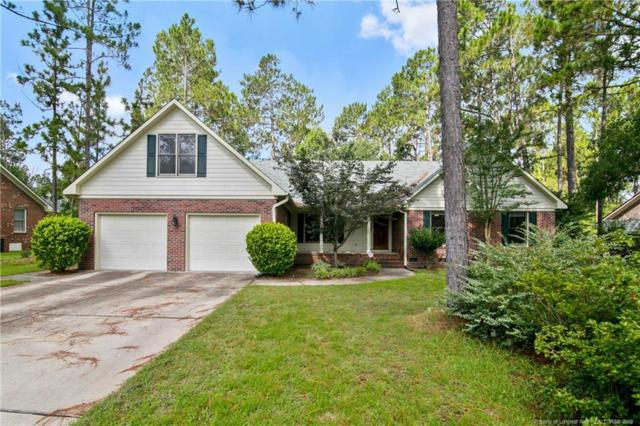 7779 Trappers Road, Fayetteville, NC 28311 (MLS #612708) :: Weichert Realtors, On-Site Associates