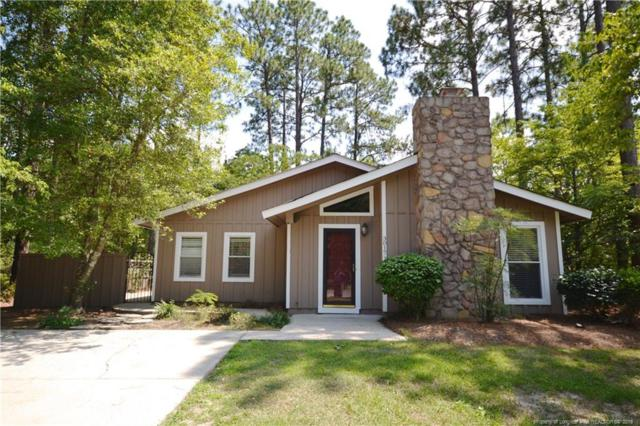 3017 Hammerfest Circle, Fayetteville, NC 28306 (MLS #612733) :: The Rockel Group