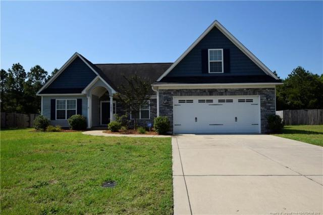 1021 Harvest Grove Court, Hope Mills, NC 28348 (MLS #612746) :: Weichert Realtors, On-Site Associates