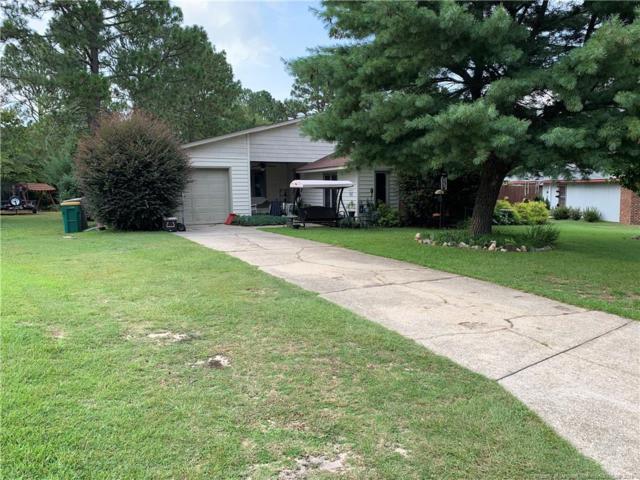 3726 Floyd Drive, Hope Mills, NC 28348 (MLS #612846) :: The Rockel Group