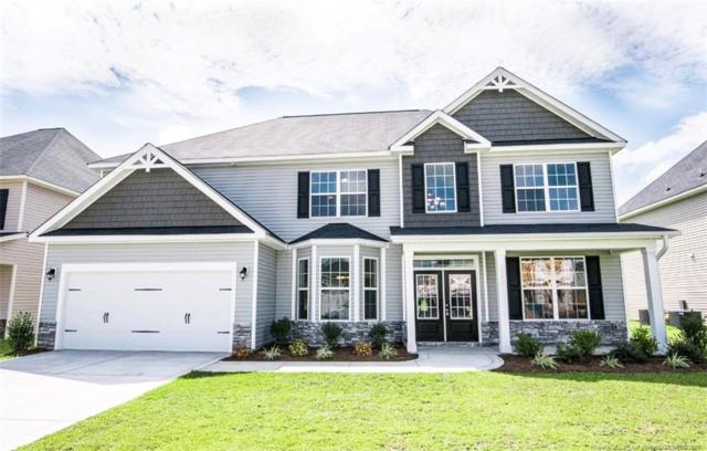 2144 Mannington Drive, Fayetteville, NC 28306 (MLS #612916) :: Weichert Realtors, On-Site Associates