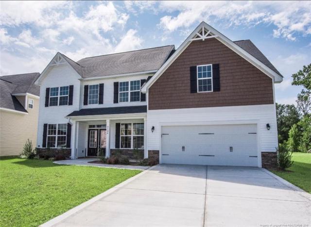 2136 Mannington Drive, Fayetteville, NC 28306 (MLS #612925) :: Weichert Realtors, On-Site Associates