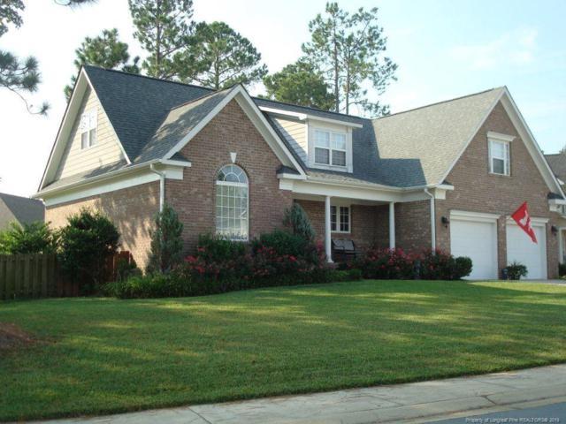 917 Dalmore Drive, Fayetteville, NC 28311 (MLS #612953) :: Weichert Realtors, On-Site Associates