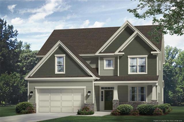206 Gladstone Street, Raeford, NC 28376 (MLS #613003) :: Weichert Realtors, On-Site Associates