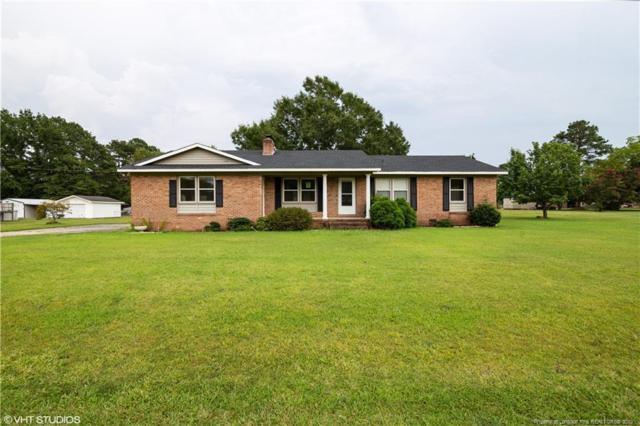 62 Edgewood Drive, Lumberton, NC 28360 (MLS #613012) :: Weichert Realtors, On-Site Associates