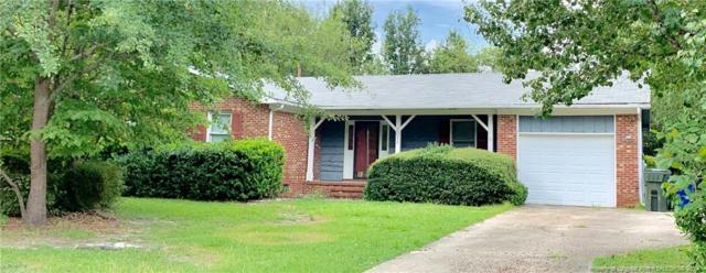 2012 Cobblestone Place, Fayetteville, NC 28304 (MLS #613015) :: Weichert Realtors, On-Site Associates