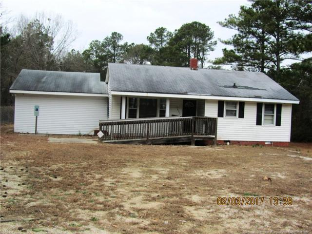 5603 Ramsey Street, Fayetteville, NC 28311 (MLS #613032) :: Weichert Realtors, On-Site Associates