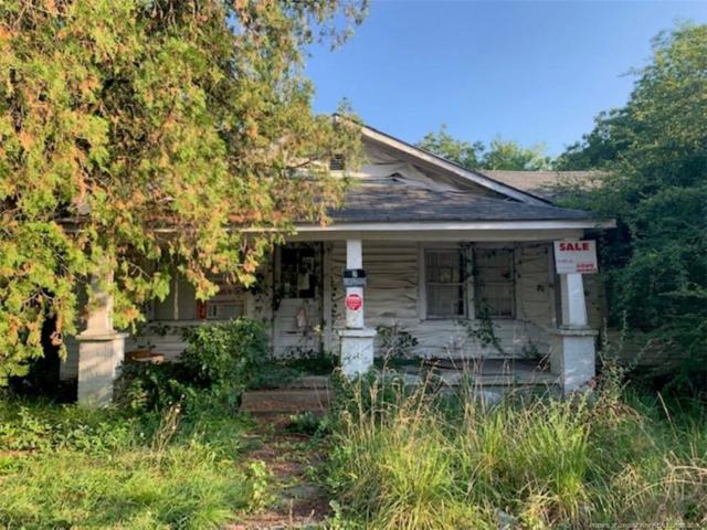 114 Mary Street, Fayetteville, NC 28301 (MLS #613102) :: Weichert Realtors, On-Site Associates