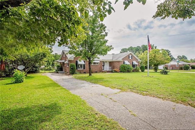 5114 Flat Rock Drive, Fayetteville, NC 28311 (MLS #613126) :: Weichert Realtors, On-Site Associates