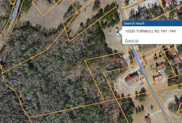 10320 Turnbull Road, Fayetteville, NC 28312 (MLS #613133) :: Weichert Realtors, On-Site Associates