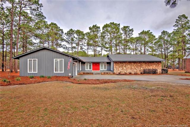 6830 S Staff Road, Fayetteville, NC 28306 (MLS #613196) :: Weichert Realtors, On-Site Associates