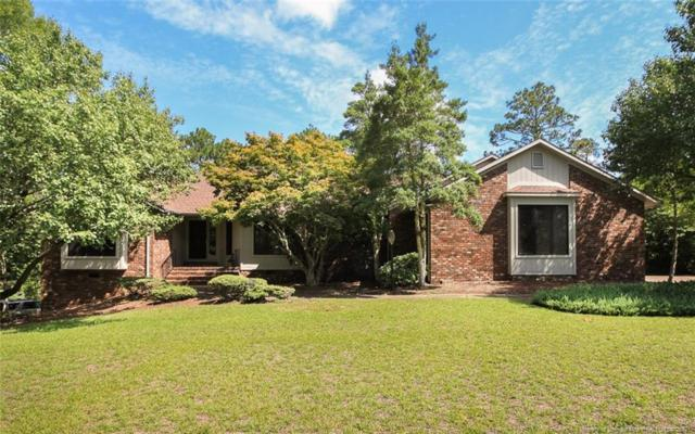6866 S Staff Road, Fayetteville, NC 28306 (MLS #613201) :: Weichert Realtors, On-Site Associates