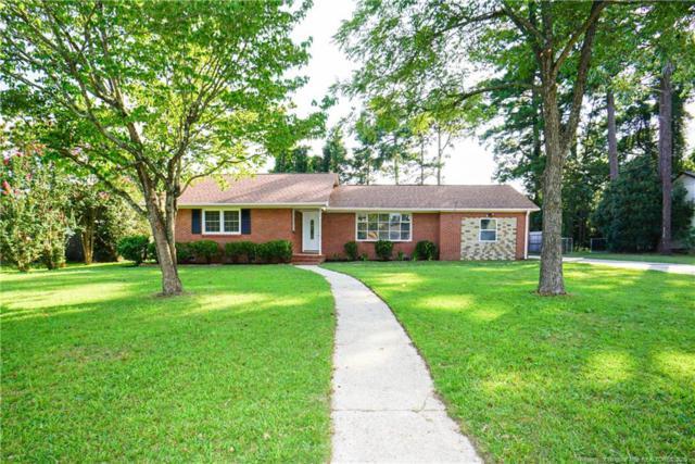 6417 Deland Avenue, Fayetteville, NC 28303 (MLS #613213) :: Weichert Realtors, On-Site Associates