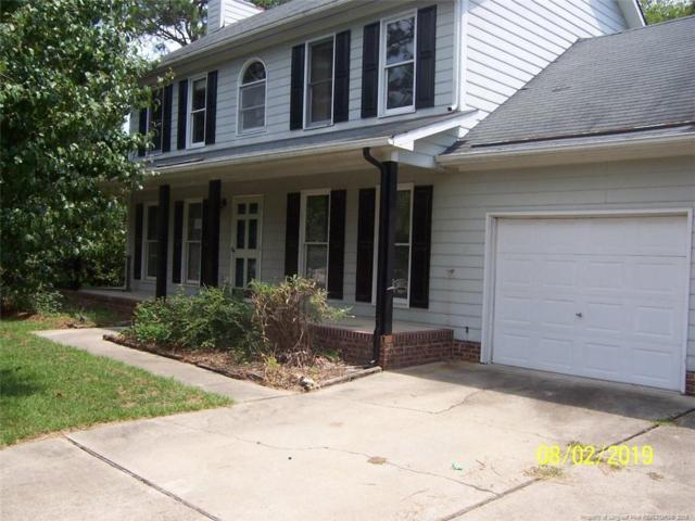 5045 Marvin Drive, Spring Lake, NC 28390 (MLS #613279) :: Weichert Realtors, On-Site Associates