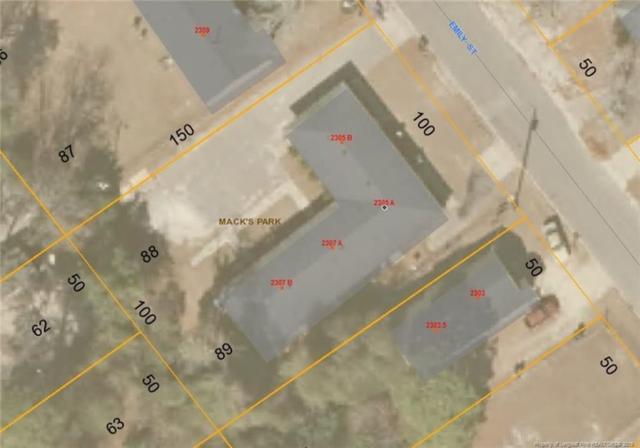2305 Emily Street, Fayetteville, NC 28301 (MLS #613302) :: Weichert Realtors, On-Site Associates