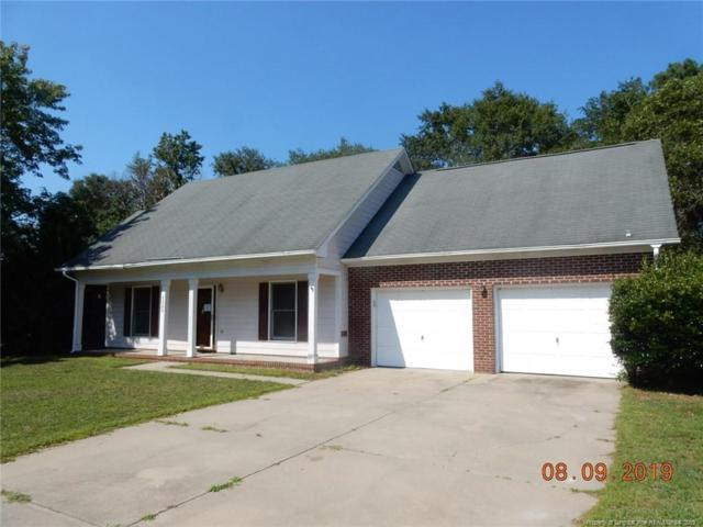 5200 Ballentine Street, Hope Mills, NC 28348 (MLS #613314) :: Weichert Realtors, On-Site Associates