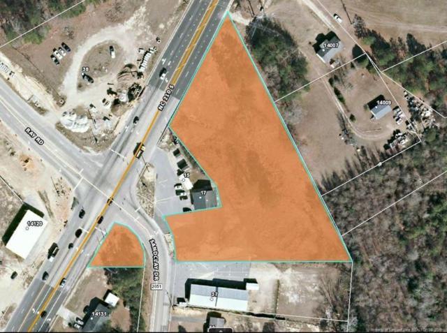 S Nc 210 Highway, Spring Lake, NC 28390 (MLS #613344) :: The Rockel Group