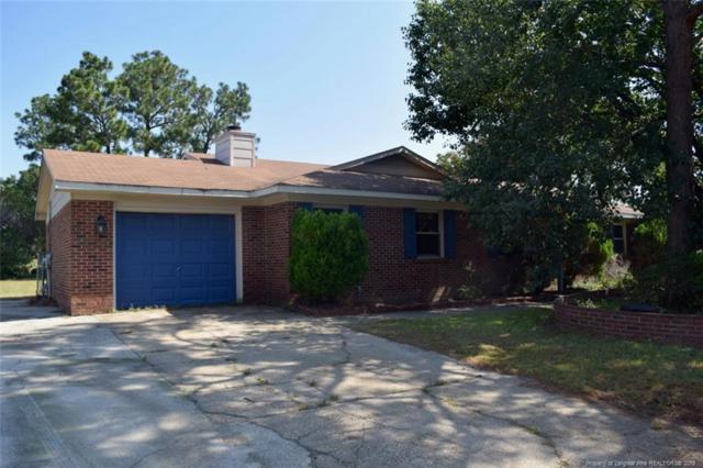 6714 Bluffview Drive, Fayetteville, NC 28314 (MLS #613356) :: Weichert Realtors, On-Site Associates