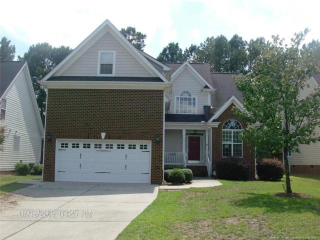 97 Cottswold Lane, Spring Lake, NC 28390 (MLS #613388) :: The Rockel Group