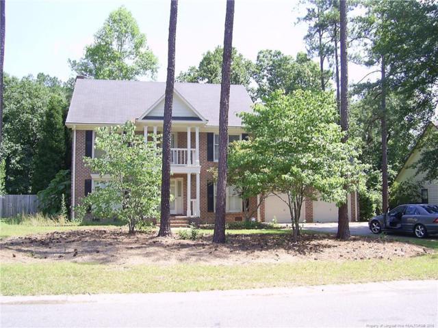 216 Shawcroft Road, Fayetteville, NC 28311 (MLS #613432) :: Weichert Realtors, On-Site Associates