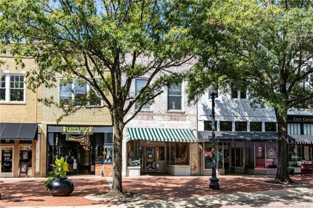 116 Hay Street, Fayetteville, NC 28301 (MLS #613444) :: Weichert Realtors, On-Site Associates