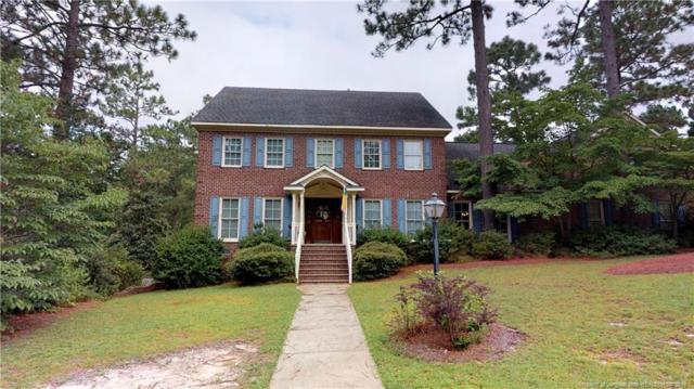 702 Southview Circle, Fayetteville, NC 28311 (MLS #613453) :: Weichert Realtors, On-Site Associates