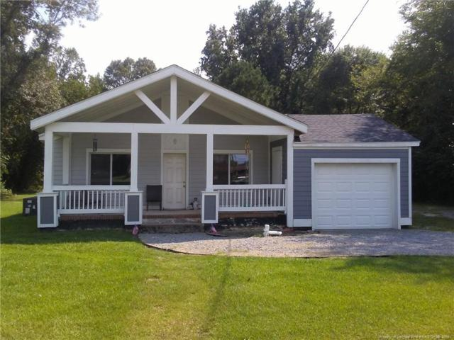1316 Sapona Road, Fayetteville, NC 28312 (MLS #613492) :: Weichert Realtors, On-Site Associates