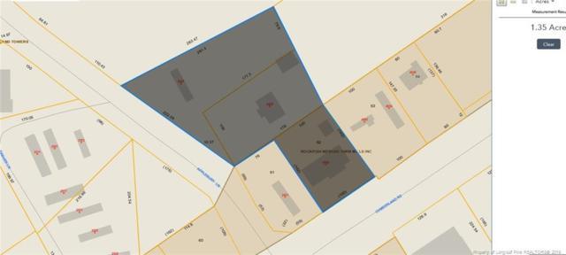 2439 Applebury Lane, Fayetteville, NC 28306 (MLS #613497) :: Weichert Realtors, On-Site Associates