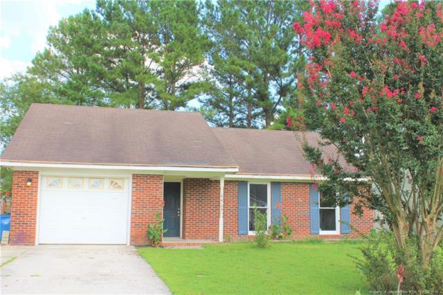 1413 Leffew Avenue, Fayetteville, NC 28304 (MLS #613536) :: Weichert Realtors, On-Site Associates