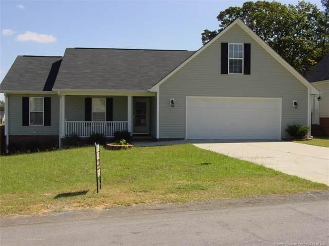 1451 Ferndell Drive, Fayetteville, NC 28314 (MLS #615482) :: The Rockel Group