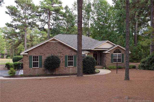 120 Oxford Court, West End, NC 27376 (MLS #615834) :: The Rockel Group