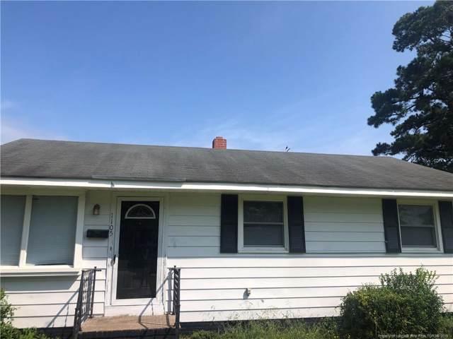 1105 E 13th Street E, Lumberton, NC 28358 (MLS #615878) :: The Rockel Group