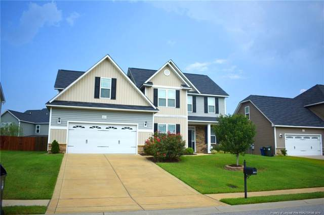 2023 Maitland Drive, Fayetteville, NC 28314 (MLS #615988) :: Weichert Realtors, On-Site Associates